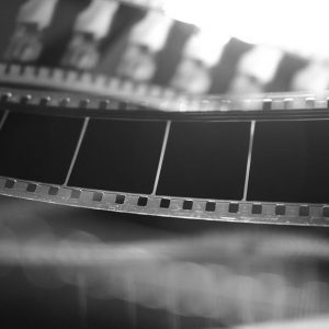 Film, Beeldbank