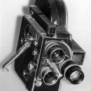 Filmcamera's